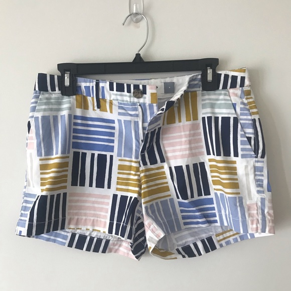 Old Navy Pants - Old Navy Multicolor Shorts
